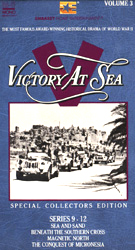 Victory At Sea. Vol. 3 (VHS Tape) - www.ihfhilm.com