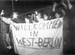 Ode to Joy and Freedom: the Fall of the Berlin Wall (VHS Tape) - www.ihfhilm.com