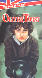 Oliver Twist (Two Pack) (VHS Tape) - www.ihfhilm.com