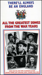 Greatest Songs Of War Years  (VHS Tape) - www.ihfhilm.com