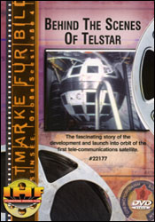 Behind The Scenes Telstar DVD - www.ihfhilm.com