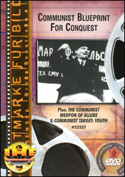 Communist Blueprint For Conquest DVD - www.ihfhilm.com