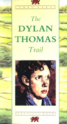 The Dylan Thomas. Trail. (VHS Tape) - www.ihfhilm.com