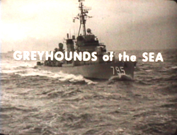 Greyhounds of the Sea (History of US Navy Destroyers) - www.ihfhilm.com