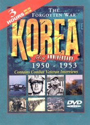 Korea: The Forgotten War  DVD - www.ihfhilm.com