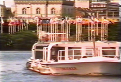 Hamburg In Four Movements (VHS Tape) - www.ihfhilm.com