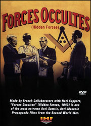 Forces Occultes (Hidden Forces, 1943) (DVD) - www.ihfhilm.com