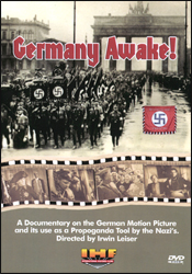 Germany Awake (Nazi Cinema) DVD - www.ihfhilm.com