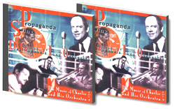 Propaganda Swing: Charlie and His Orchestra: 2 CD Set:K50 Special Savings Offer - www.ihfhilm.com