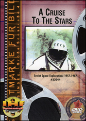 A Cruise To The Stars DVD - www.ihfhilm.com