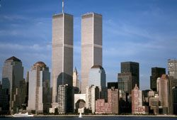 World Trade Center Towers (VHS Tape) - www.ihfhilm.com