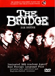The Bridge (Die Brücke) DVD - www.ihfhilm.com