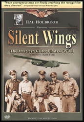 Silent Wings: The American Glider Pilots Of WW2 DVD - www.ihfhilm.com