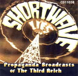 Shortwave Propaganda Broadcasts Of The Third Reich - www.ihfhilm.com