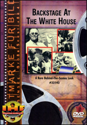 Backstage at the White House DVD - www.ihfhilm.com