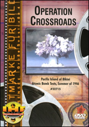 Operation Crossroads DVD - www.ihfhilm.com