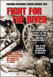 Fight For The River (WWI) DVD - www.ihfhilm.com