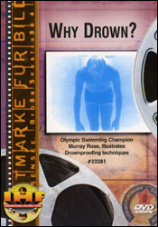 Why Drown? (Drownproofing Technique) DVD - www.ihfhilm.com