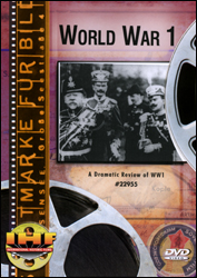 World War 1 (France) DVD - www.ihfhilm.com