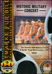 1987 Historic Military Concert (Military Music) DVD - www.ihfhilm.com