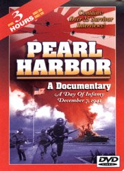 Pearl Harbor: A Documentary DVD - www.ihfhilm.com