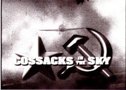 Cossacks In The Sky (VHS Tape) - www.ihfhilm.com