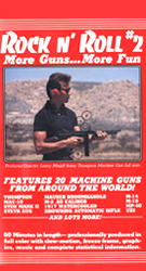 Rock N' Roll #2 : More Guns … More Fun (VHS Tape) - www.ihfhilm.com