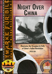 Night Over China DVD - www.ihfhilm.com