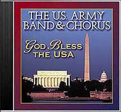 God Bless The USA (U.S. Army Band & Chorus) - www.ihfhilm.com