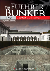 Fuehrer Bunker 1943: A Virtual Reconstruction DVD Part 2 Educational Edition - www.ihfhilm.com