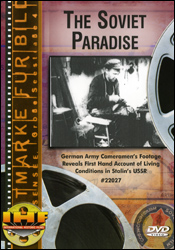 The Soviet Paradise DVD Educational Edition - www.ihfhilm.com