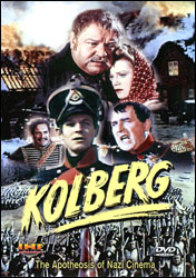 Kolberg: The Restored 1945 Epic Directed by Veit Harlan (DVD) Educational Edition - www.ihfhilm.com