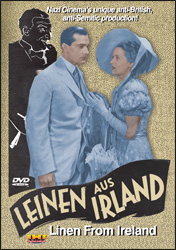 Leinen Aus Irland (Linen From Ireland) DVD Educational Edition - www.ihfhilm.com