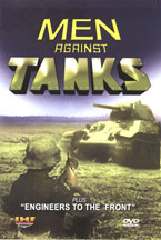 Men Against Tanks  (Manner gegen Panzer  1943)  DVD Educational Edition - www.ihfhilm.com