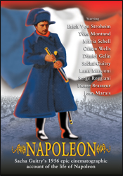 Napoleon  DVD Educational Edition - www.ihfhilm.com