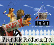 Arundale Products