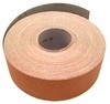 3 Inch 50 Yard Cloth Drum Sander Rolls (Plain Backing)