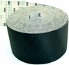 6 Inch 50 Yard Paper Drum Sander Rolls (Hook & Loop Backing)