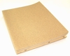 "Aluminum Oxide Sandpaper Sheets, 9"" by 11"", P50D Grit, Pack of 25."