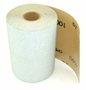 "Adhesive Sandpaper Roll, 4.5"" Wide, 10 Yds. Long, 80 Grit."