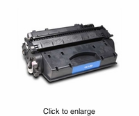 Remanufactured Canon 120 (2617B001AA) Laser Toner Cartridge  - click to enlarge