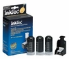 Black Ink Refill Kits for Hewlett Packard C8767WN / C9364WN (HP 96 & 98) Inkjet Cartridges