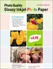 Inkjetcartridge.com Glossy Photo Paper - 10 Sheets