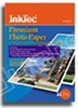 InkTec Premium Glossy Photo Paper for Inkjet Printers (20 Sheets)