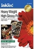 Inktec Heavyweight High Gloss A3 Size Photo Paper - 20 Sheets