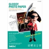 Inktec Gloss Photo Paper - Letter (8.5x11) - 20 Sheets.