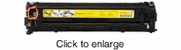 Remanufactured Canon 116Y (1977B001AA) Yellow Laser Toner Cartridge - click to enlarge