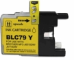 Brother LC 79Y Compatible Yellow Inkjet Printer Cartridges ( LC79y, LC-79y)