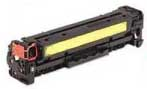 Remanufactured Canon 118Y (2659B001AA) Yellow Laser Toner Cartridge