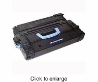 Remanufactured HP C8543X (HP 43X) Toner Cartridge - click to enlarge